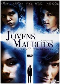 Download – Jovens Malditos - DVDRip AVI Dual Áudio