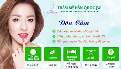 Don cam bang Implant