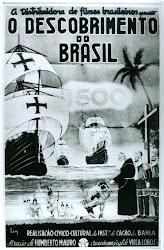 Baixar Filme O Descobrimento do Brasil (Nacional)