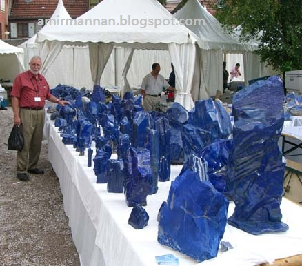 The story lapis lazuli e fashion jewellery for Large rocks for sale near me