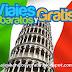 Viajes a Italia gratis viaje