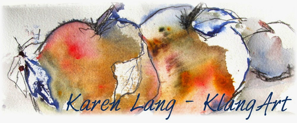 Karen Lang - KlangArt