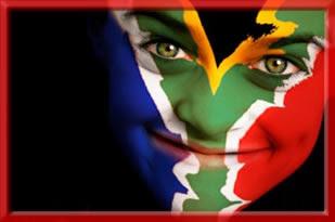 zambia flag wallpaper