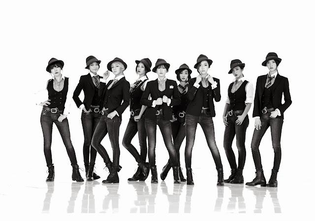 32212-SNSD Mr Mr Girls Generation HD Wallpaperz