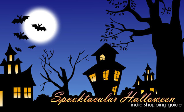 Spooktacular Halloween Shopping Guide