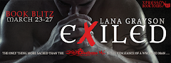 Exiled - 25 March