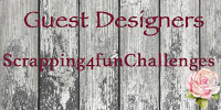 Scrapping4FunChallenges GD