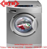 Máy giặt sấy đứng độc lập Teka LSE-1200S