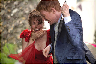 Rachel McAdams stars with Domhnall Gleeson in Richard Curtis'