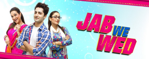 'Jab We Wed' Zindagi Tv Upcoming Serial Wiki Story |Star-Cast |Title Song |Promo |Timing |Pics