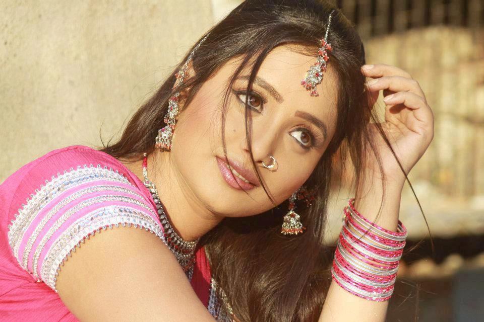 Bhojpuri Actress Rani Chatterjee 2017 Hd Wallpaper Top