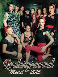 Underground Model 2015