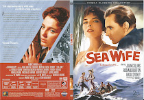 GRAB  &#39;SEA WIFE&#39; FROM FOX DVD STARRING RICHRD BURTON.