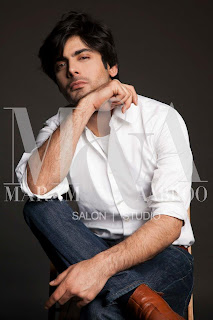 Handsome Fawad Khan