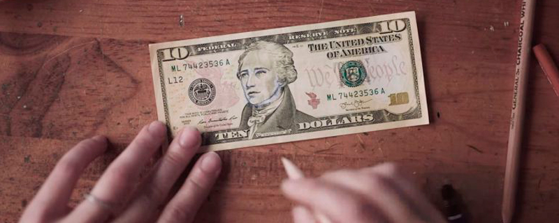Billetes feminizados luchan por la igualdad