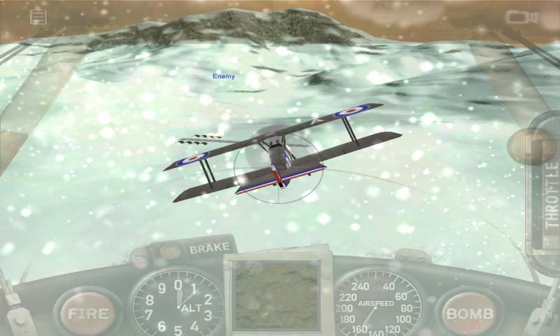 apps para android dogfight