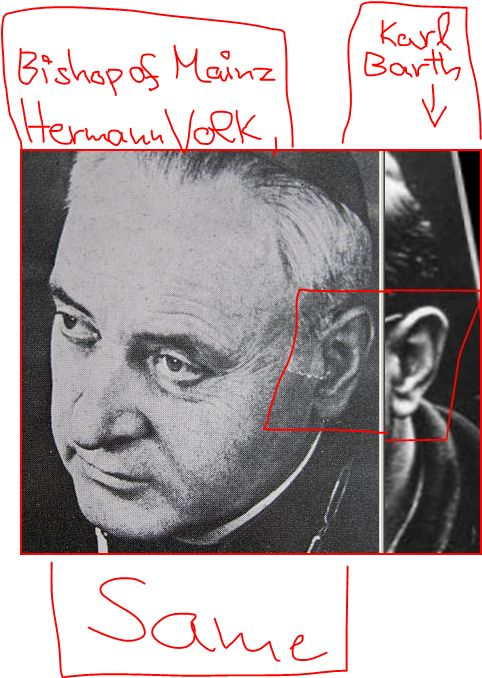 herman catholic single men A conspiracy against the catholic church  so far conquered that he may no longer be able to hold men in captivity and  fr herman kramer's 1956 prediction of .