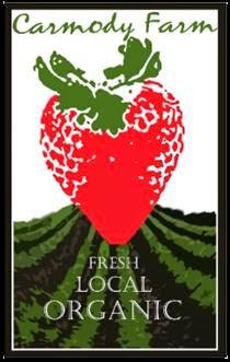 Fresh, Local, Organic