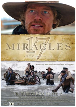 Assistir 17 Miracles – Legendado – Filme Online