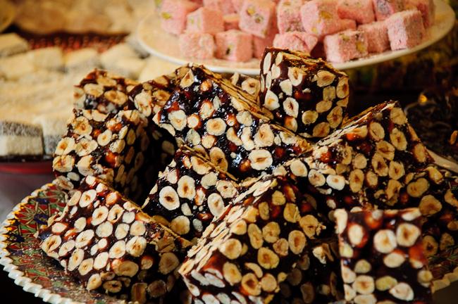 Восточные сладости сладкие сказки