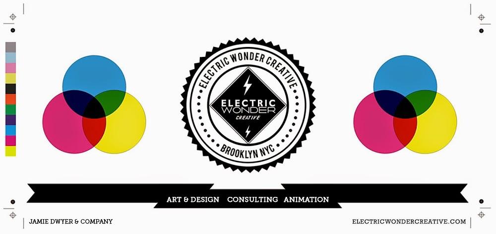 Electric Wonder Creative | Art & Design | Retouching | Creative Consulting