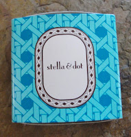 Pinned by Stella & Dot