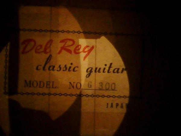 Craigslist Vintage Guitar Hunt: Del rey Acoustic in ...
