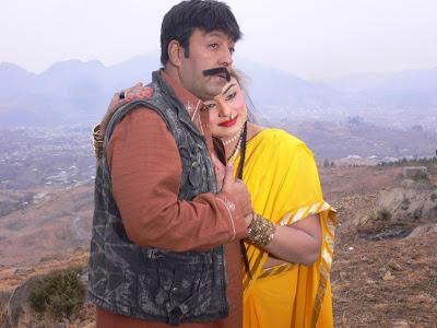 Shahid Khan, Asma Lata