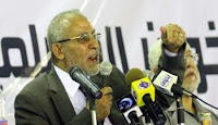 """""""الإخوان"""" تتهم الموساد بالتورط فى أحداث سيناء"""