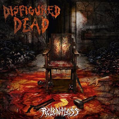 DISFIGURED DEAD