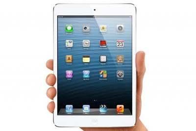 less expenssive iPad mini