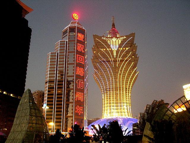 Que ver en Macao en 2 dias