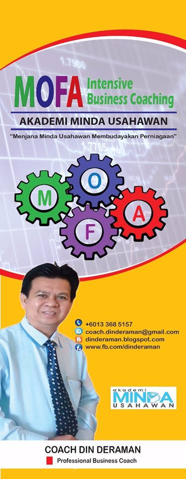 MOFA Intensive Business Coaching