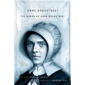 anne bradstreet 5 essay example Read this essay on american literature essay come browse our large digital warehouse of free sample essays american literature essay anne bradstreet was a british-american poet, born in northampton, england.