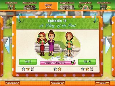 Juegos y Programas Full en descarga directa: DELICIOUS - EMILY´S WONDER WEDDING Premium Edition ...