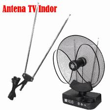 antena tv dalam ruangan indor