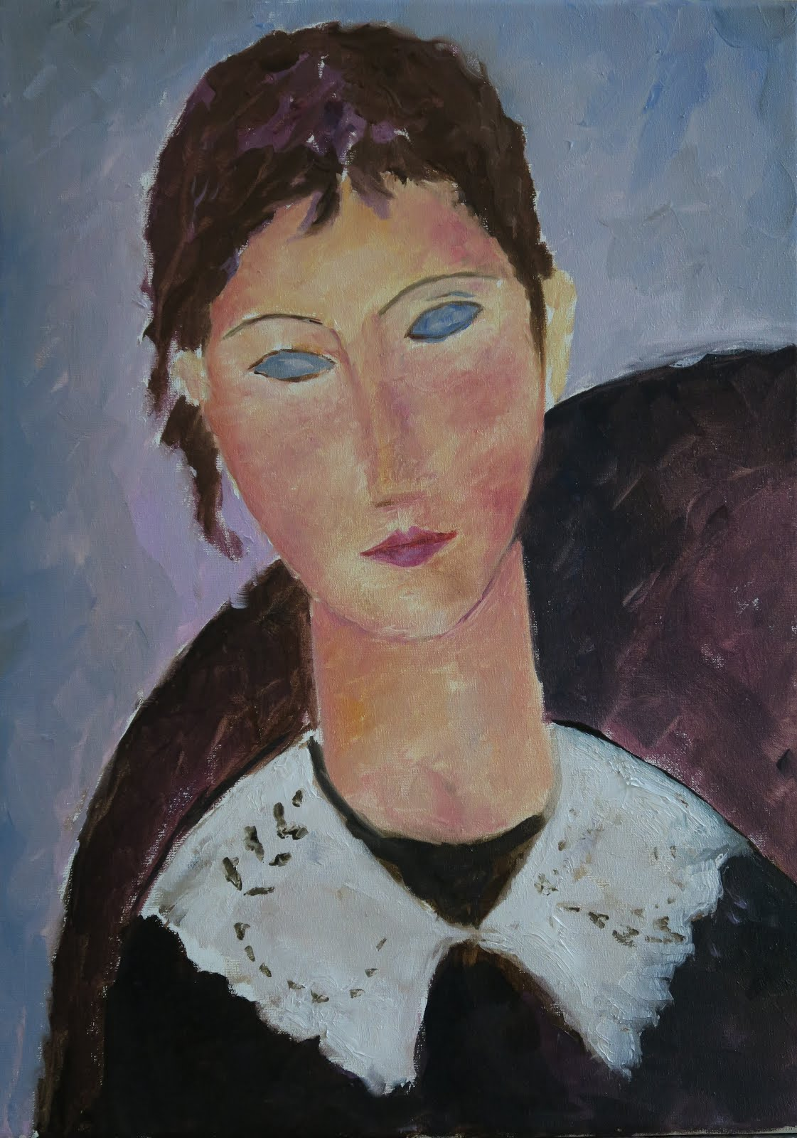 After Modigliani IV (8P)