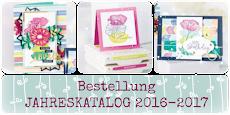 Bestellung Jahreskatalog 2017/ 2018