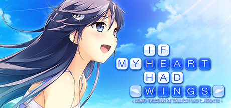 If My Heart Had Wings PC Game Free Download