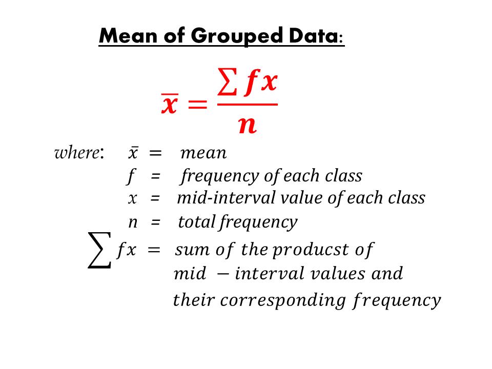 statistics - Median of grouped data - Mathematics Stack Exchange