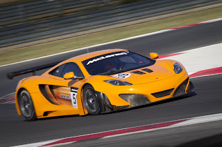 McLaren GT division moving into new facility closer to Woking_7