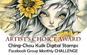 CCK Artist's Choice Award