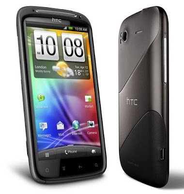HTC Sensation XE VS HTC Sensation