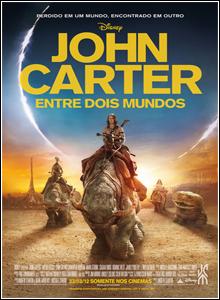 Assistir Filme John Carter Online Dublado