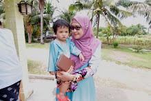 With My Cinta Ati