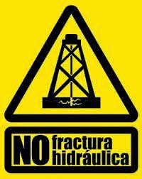 ¿Fracking? No, gracias.