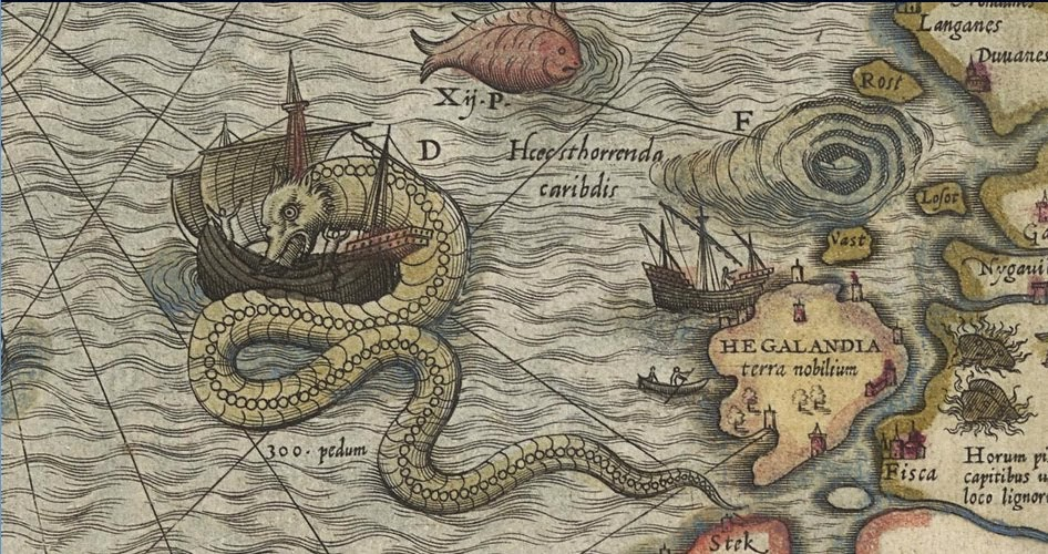 Geografia crítica & Anarquismo