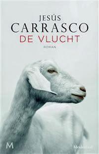 De vlucht, Jesús Carrasco
