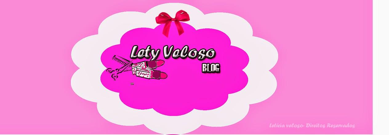 Lety Veloso Blog