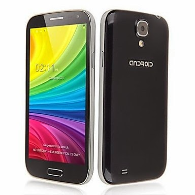 WAVE U9592 Android 4.2 Octacore
